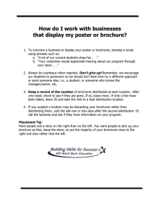 How do I work with businesses