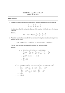 MA1S12 (Timoney) Tutorial sheet 9c [March 26–31, 2014] Name: Solution