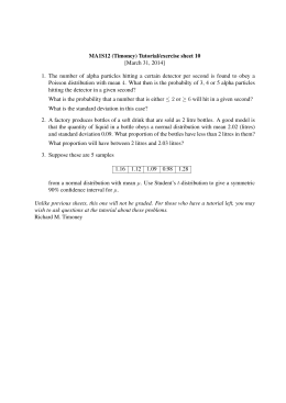 MA1S12 (Timoney) Tutorial/exercise sheet 10 [March 31, 2014]