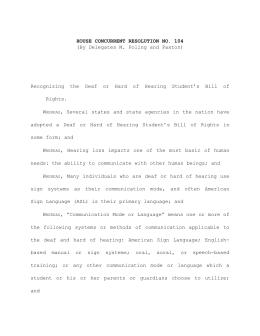 HOUSE CONCURRENT RESOLUTION NO. 104 (By Delegates M. Poling and Paxton)