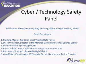 Cyber / Technology Safety Panel