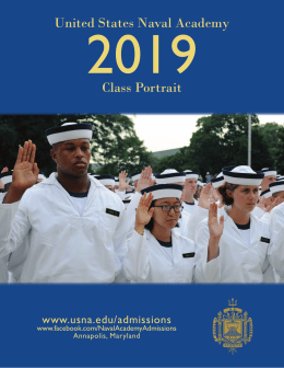 Validating classes at usna