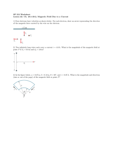 SP 212 Worksheet