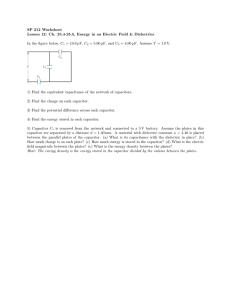 SP 212 Worksheet In the figure below, C