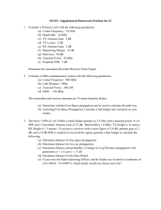 EE433:  Supplemental Homework Problem Set #3