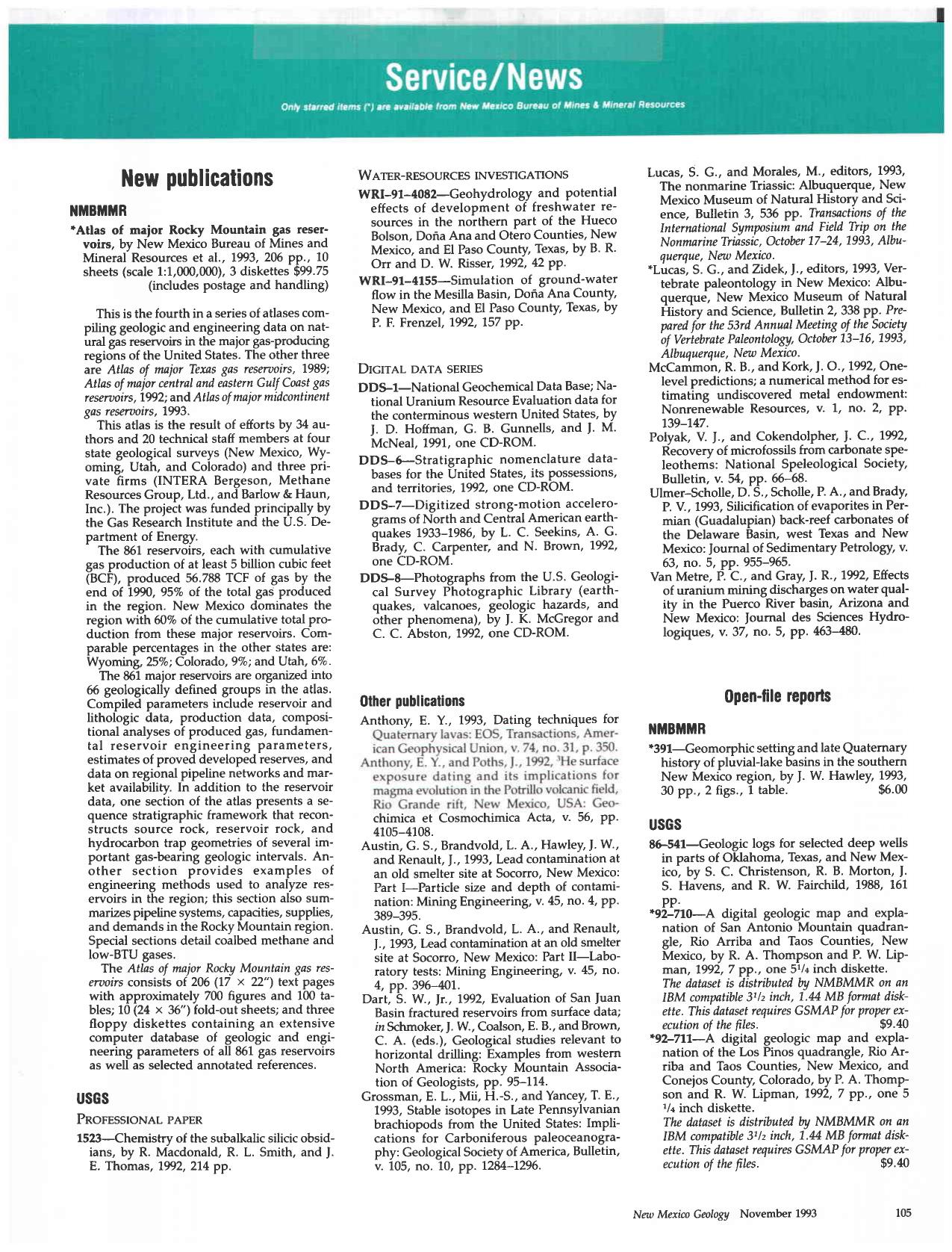 ilew publications