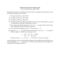 Math 220, Section 203—Homework #8