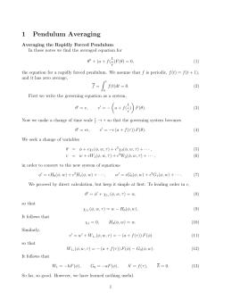 11 Harmonic oscillator and angular momentum — via operator algebra