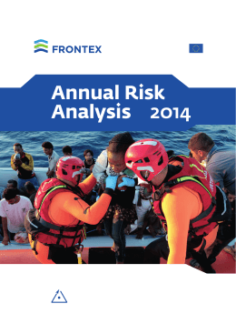 Annual Risk Analysis