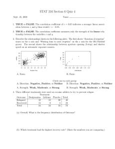 STAT 216 Section 6 Quiz 4
