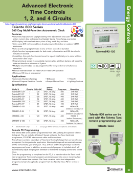 paragon electronic time controls  at Intermatic Model Number A1408 C Timer Wiring Diagram