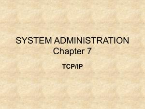 IBM z/OS V1R13 Communications Server TCP/IP Implementation