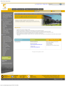 Official Chabot College Website Translate Academic Divisions Student Email