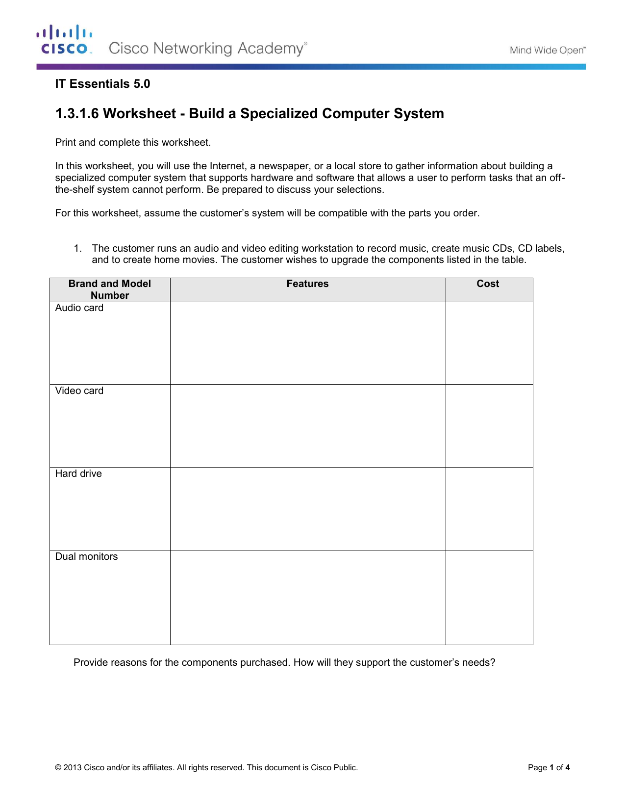 worksheet parts of a computer worksheet worksheet fun