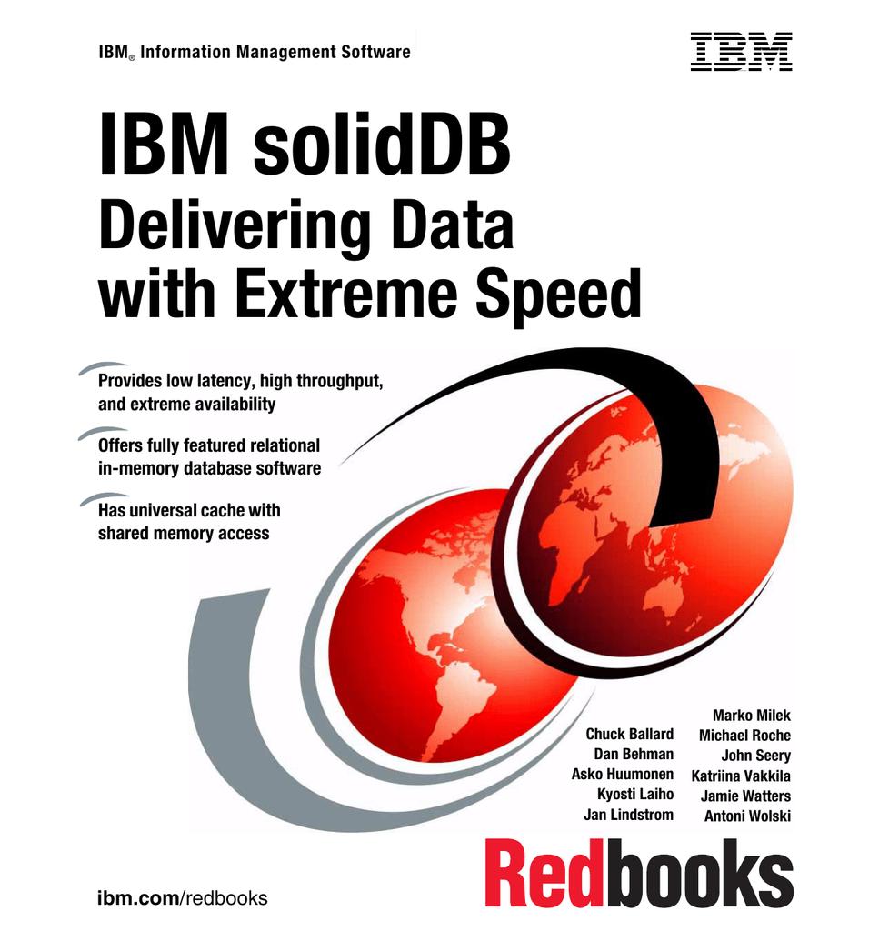 IBM SOLIDDB ODBC DRIVER WINDOWS