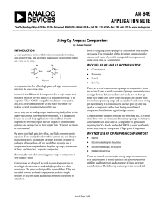 AN-849 APPLICATION NOTE
