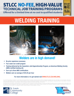 harbin welding training institute