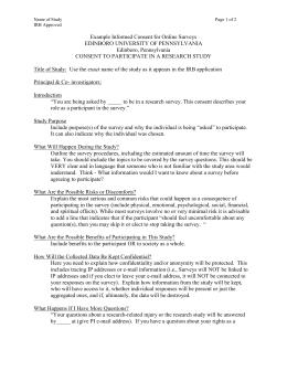 an application essay for edinboro university
