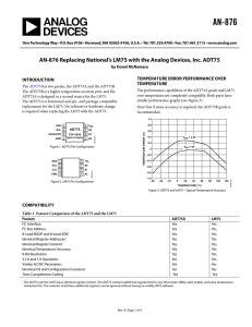 Datasheet - STMicroelectronics