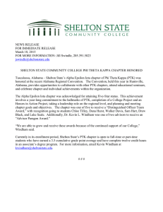 NEWS RELEASE FOR IMMEDIATE RELEASE March 18, 2015
