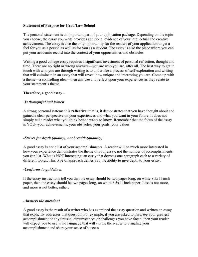 unusual circumstances essay examples