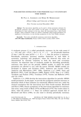 Bernoulli Experiment Lab 1 Report