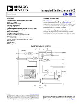 Cabling study sheet