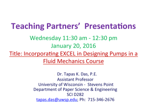Teaching	Partners'		Presenta/ons  . Wednesday	11:30	am	-	12:30	pm