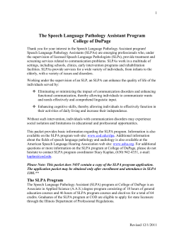 ethical case studies in speech pathology