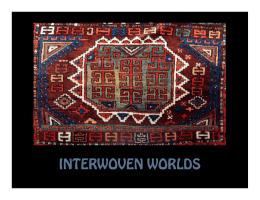INTERWOVEN WORLDS 1