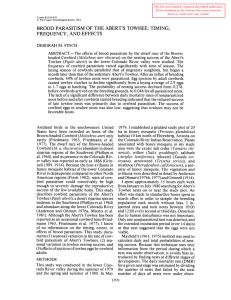 Symbiosis Webquest (in