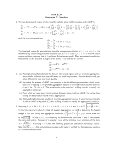Math 5120 Homework 7.1 Solutions
