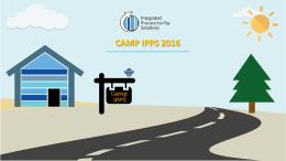 CAMP IPPS 2016