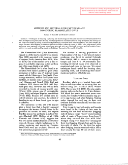 research paper on the northern spotted owl 4th grade Northwest science published by: northwest scientific association  silvicultural approaches to develop northern spotted owl nesting sites, central coast ranges, oregon  usda forest service research paper int-197 intermountain forest and range experiment station, ogden, ut.