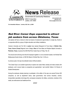 Red River Career Expo expected to attract
