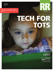 RR TECH FOR TOTS R