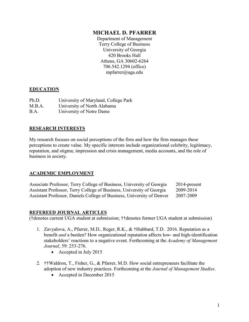 research paper citations