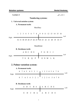 Data Universal Numbering System