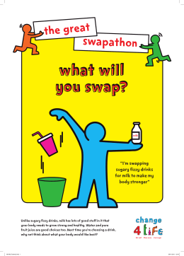 what will you swap? What will swapathon