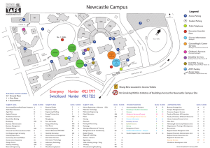 Newcastle Campus N