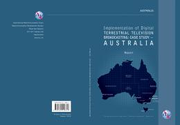 Implementation of Digital TERRESTRIAL TELEVISION