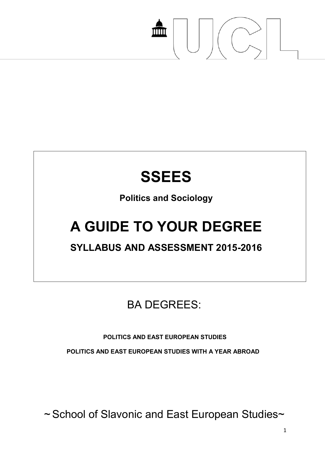 ssees dissertation guide