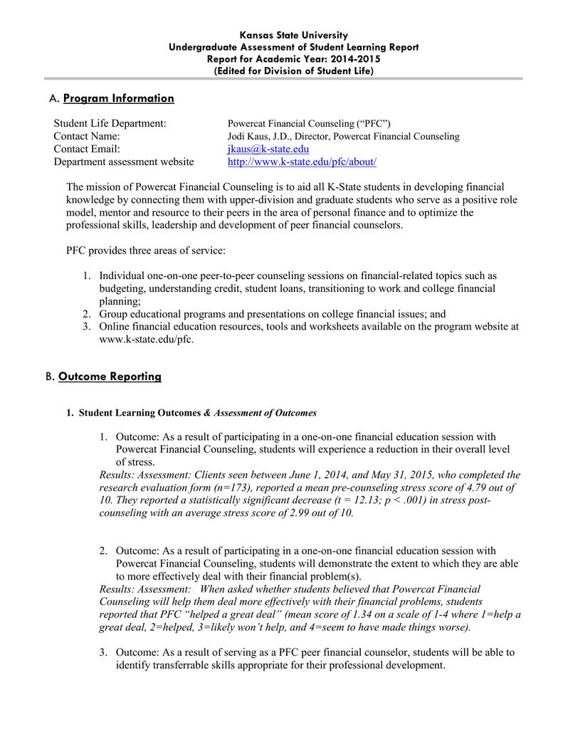 finance related topics