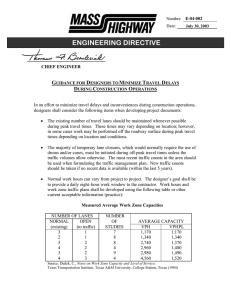 ENGINEERING DIRECTIVE G D