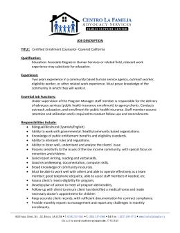 VHA 2007-012, Eligibility Verification Process for VA Health Care
