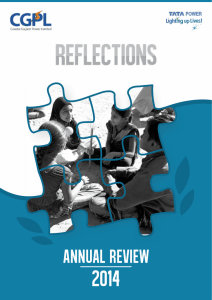 2014 ANNUAL review