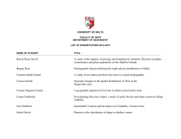 lld thesis guidelines malta