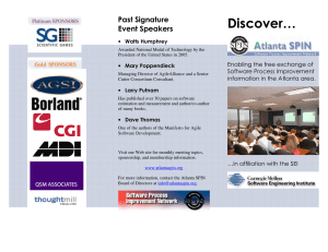 Discover… Past Signature Event Speakers