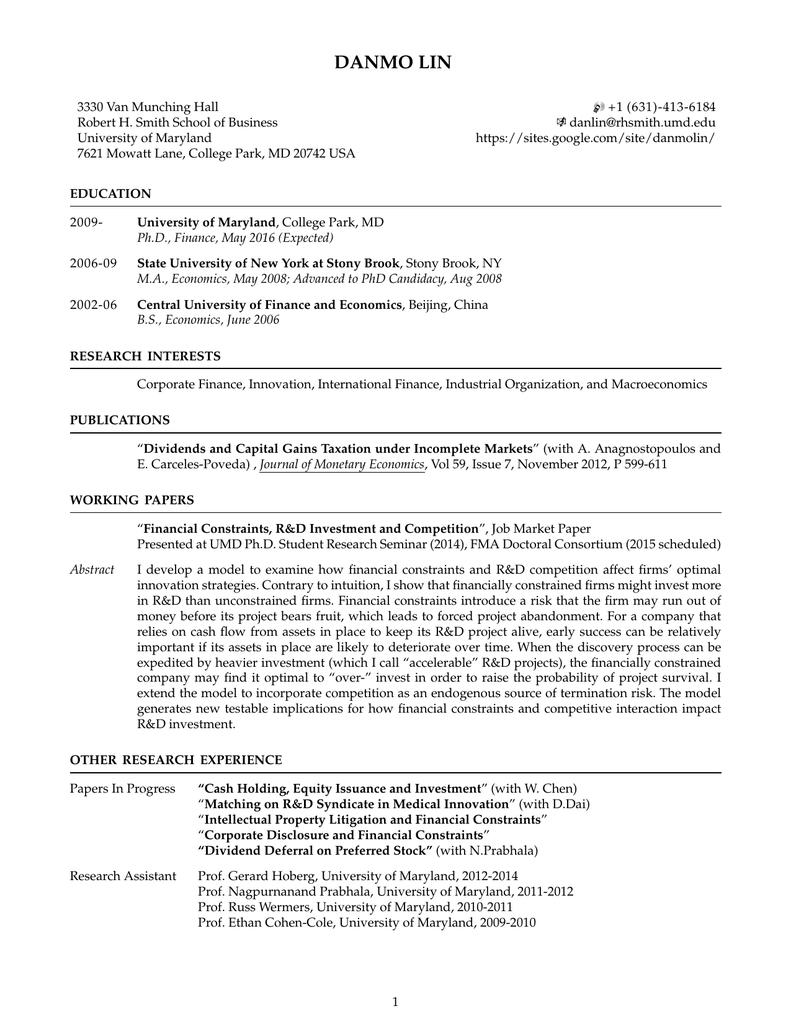 dissertation proposal writing help zoology