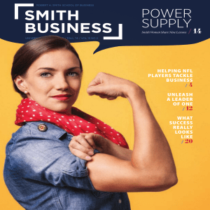 SMITH BUSINESS POWER SUPPLY